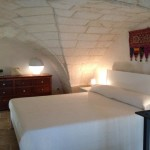 the boutique B&B Guest House Salento Tana del Riccio in Vaste di Poggiardo, a luxury Vacation home in Apulia in Southern Italy.