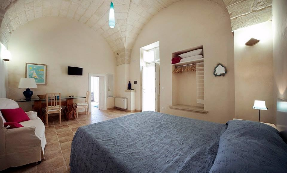 The Star's Suite | Guest House| Salento|B&B|La Tana del Riccio|in Apulia