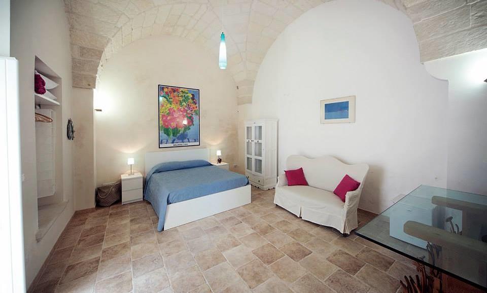 The Star's Suite luxury vacation home Guest House Salento La Tana del Riccio
