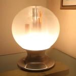 Lampada Selenova 1970