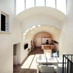 B&B boutique e Casa Vacanze di charme in Salento Guest House la Tana del Riccio a Vaste di Poggiardo.
