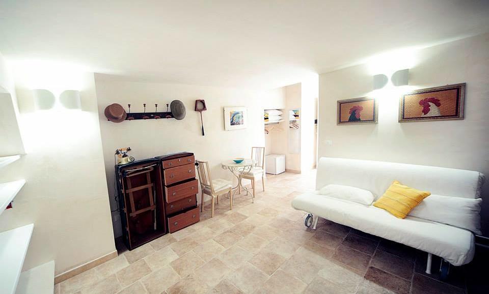 il Baule della S. del Viaggiatore del|BB|Guest House|Salento|la Tana del Riccio