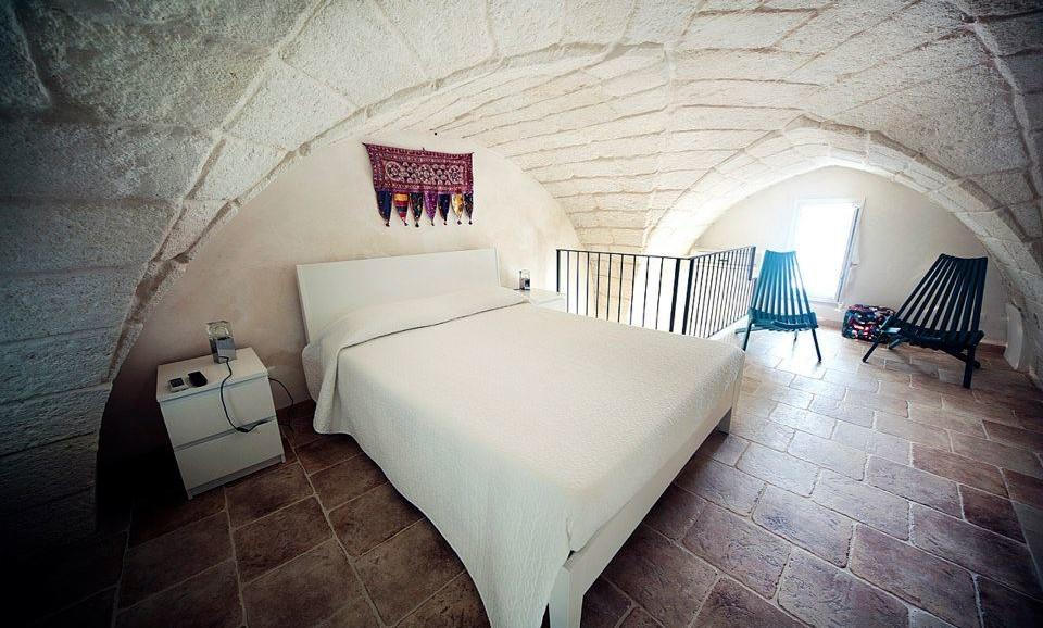 Suite del Viaggiatore del B&B|Casa Vacanze| la Tana del Riccio|in Salento